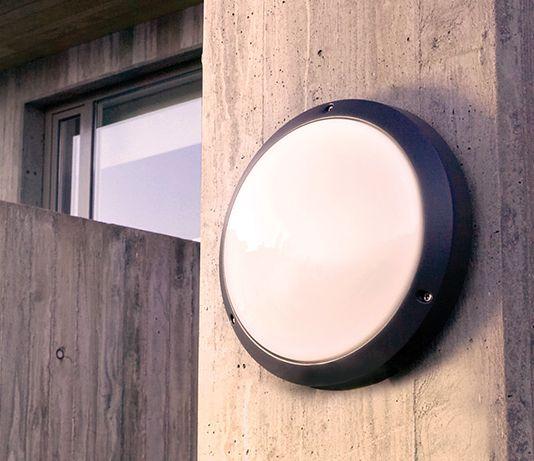 Bornholm Grafit Armaturlampe